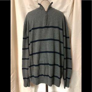 ROUNDTREE & YORKE Men's Sweater